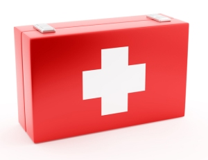 First Aid Training – Heart Niagara